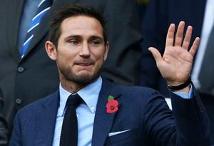 Salam Perpisahan Frank Lampard