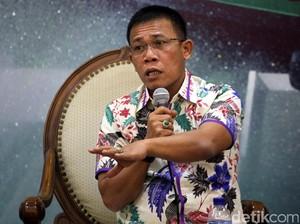 Soal BAP Miryam, Politikus PDIP Masinton Serang KPK
