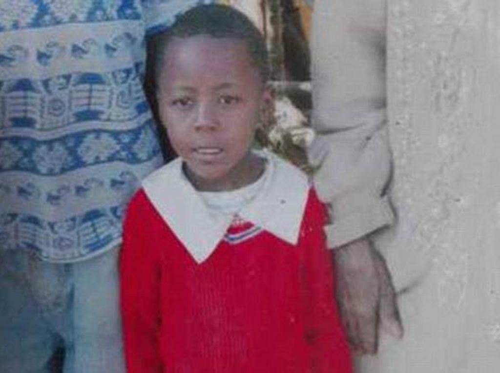 Tragis! Tak Bisa Baca, Bocah SD di Kenya Tewas Dipukuli Gurunya