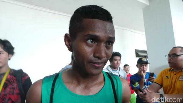 Masuk Skuat Indonesia Selection, Abduh Berharap Dilirik Luis Milla