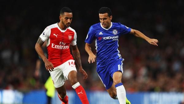 Arsenal Ingin Buktikan Kemenangan atas Chelsea di Emirates Bukan Kebetulan