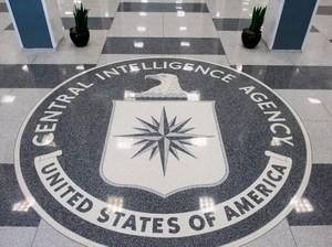 CIA Hentikan Program Pelatihan untuk Pemberontak Suriah