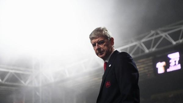 Wenger Akui Performa Arsenal di Stamford Bridge Mengecewakan, Soroti Sejumlah Pemain