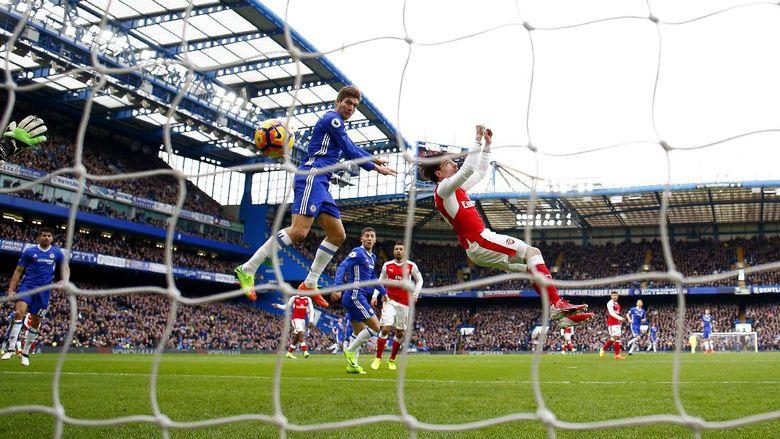 """""""Bandar Bola - Chelsea Kembali Jauhkan Dari Kejaran Rivalnya"""""""