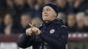 Leicester Dinilai Terlalu Buru-Buru Memecat Ranieri