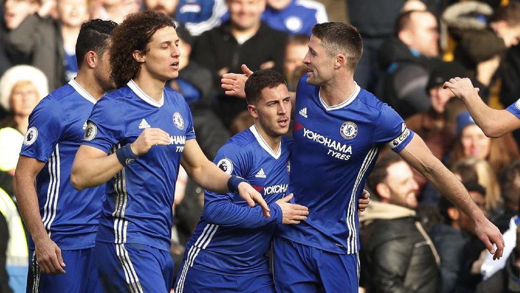 Chelsea Bisa Bersaing untuk Gelar Juara Sampai Empat Tahun Kedepan