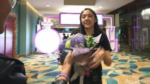Gelar Creativepreneur, Putri Tanjung Ingin Makin Banyak Inovator di RI