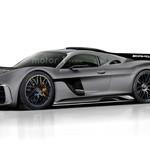 Menerka Mobil Super Mercedes-AMG