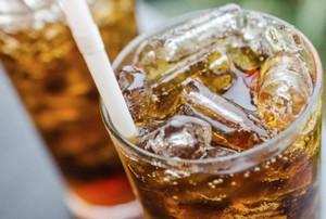 Minuman Soda dengan Kandungan Serat akan Segera Dipasarkan di Jepang