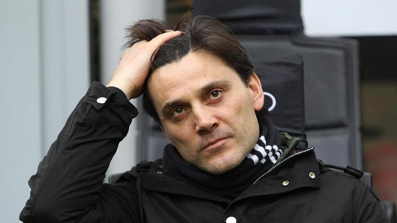 Milan Bertarung untuk Perebutkan Tiket ke Kompetisi Eropa