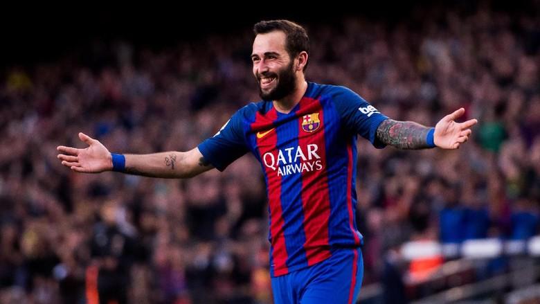 """Bandar Bola - Barcelona Akan Segera Cari Bek Kanan Baru"""