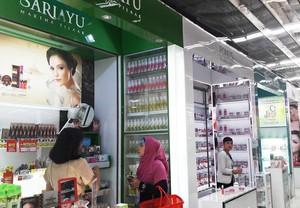 Beauty Fair Transmart Carrefour Tawarkan Produk Kecantikan