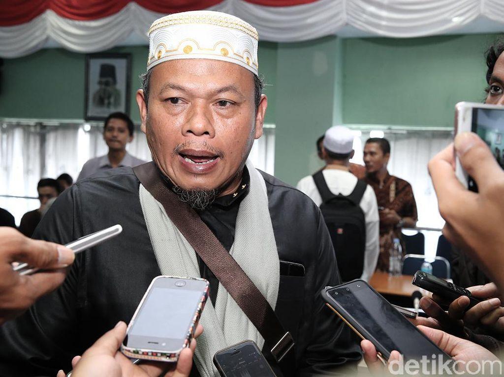 Al Khaththath Sindir Rekomendasi NU soal Non-Muslim Tak Boleh Disebut Kafir