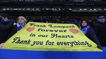 Kami Cinta Kamu, Frank Lampard