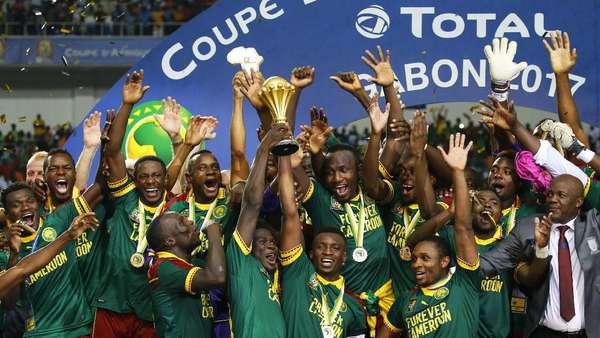 Piala Afrika 2019 Digeser ke Bulan Juni-Juli, Peserta Ditambah Jadi 24 Tim