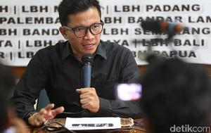 Eks Anggota TPF: Putusan PTUN Langkah Mundur Ungkap Kematian Munir