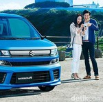 Siap Bawa Wagon R Terbaru ke Indonesia, Suzuki?
