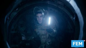 Ryan Reynolds dan Jake Gyllenhaal Diteror Alien di Life