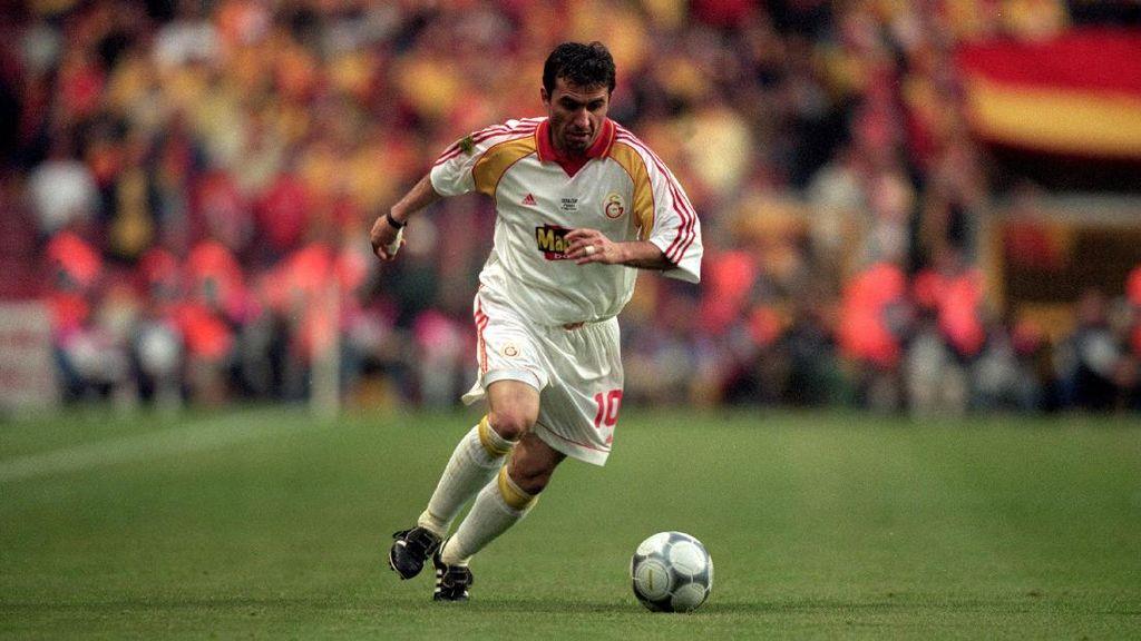 Melihat Sang Raja dari Romania Beraksi di 3 Piala Dunia