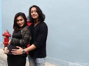 Melahirkan Anak Jadi Momen Paling Bersejarah Bagi Melody Prima