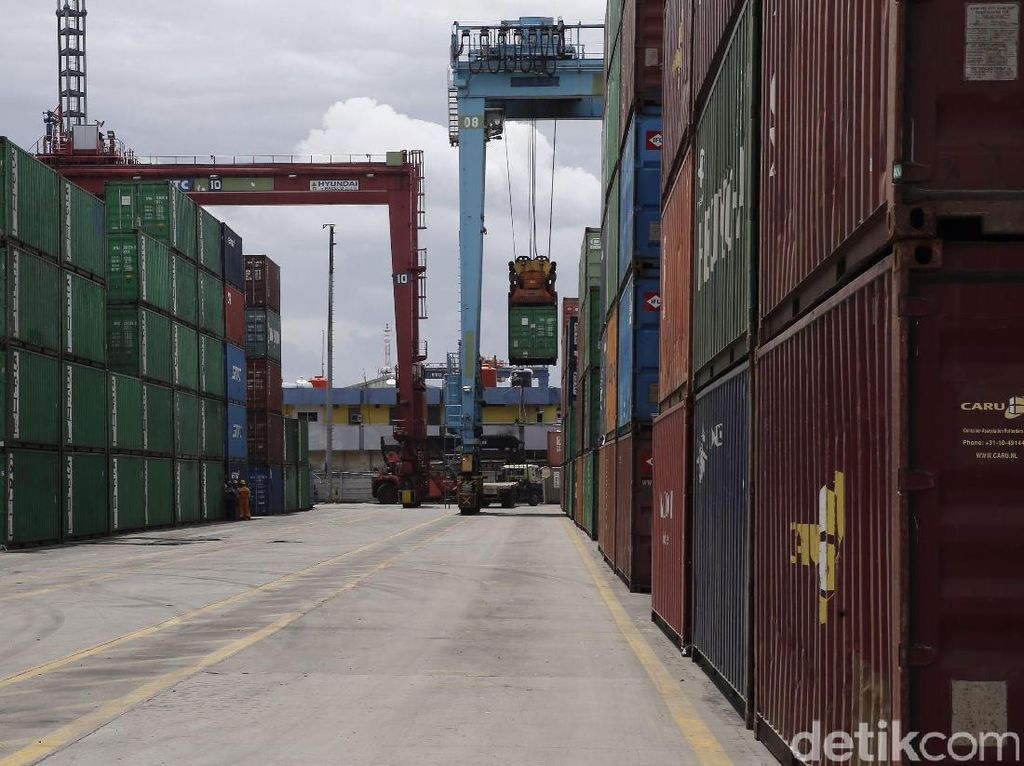 Dongkrak Ekspor, RI Bisa Ekspansi ke Turki Hingga Brasil