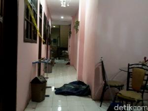 Jasad Guru Privat yang Ditemukan di Depok Dibawa ke RS Fatmawati