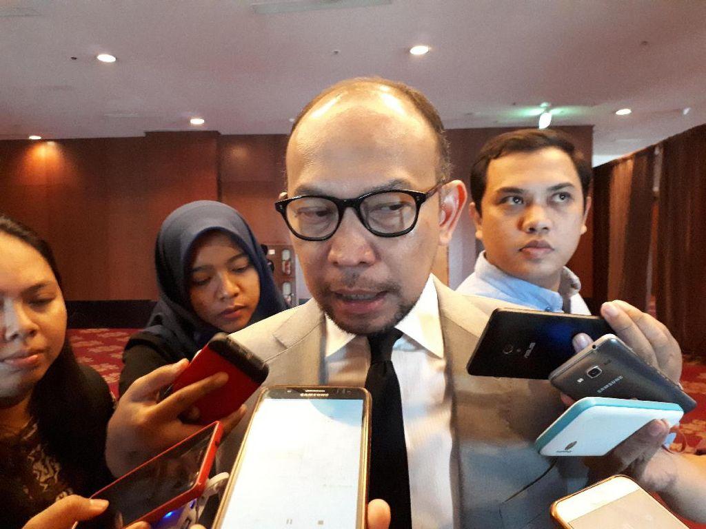 Menkeu SBY: Job Tercipta 4 Tahun Terakhir untuk SMP ke Bawah
