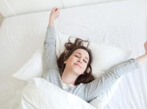 Ini Manfaat Tidur dalam Keadaan Gelap