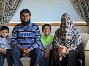 Pengalaman Keluarga Muslim Jalani Sistem Pendidikan Umum di Tasmania