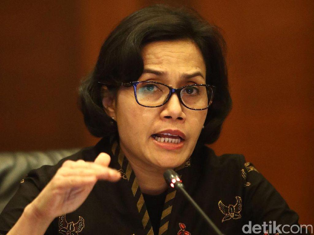 Ekonomi Malaysia Turun Tajam Jadi Warning buat Sri Mulyani