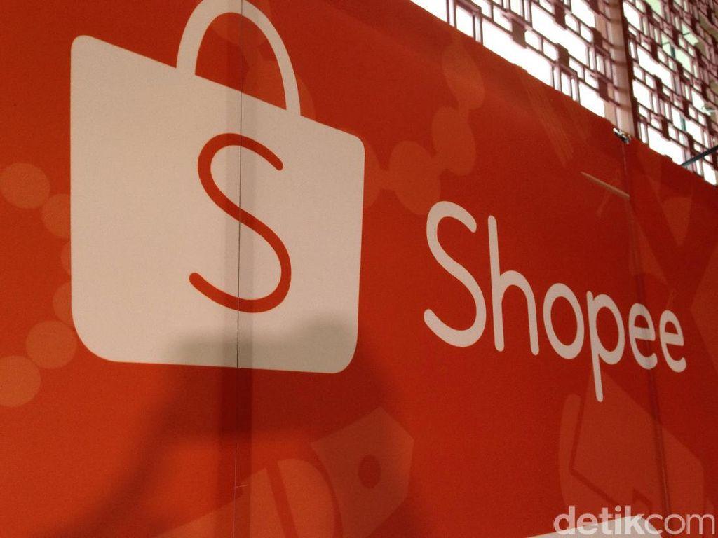 Heboh #SellerAsingBunuhUMKM Berujung Shopee Dipanggil Teten