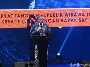 Saat SBY Turun Gelanggang di Last Minute Pilgub DKI