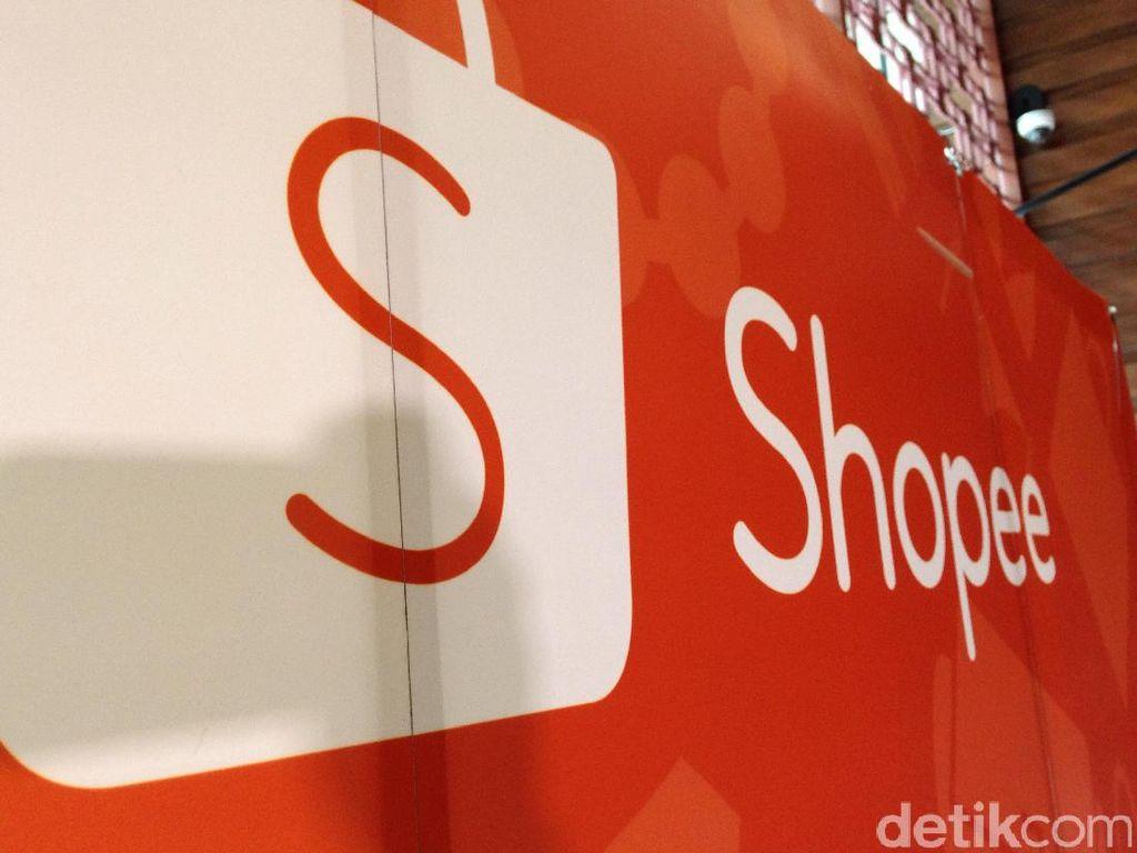 Shopee: Lebih Dari 90% Merchant dari UMKM
