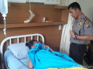 Diduga Keracunan Makanan, 42 Siswa SMK di Medan Masuk RS