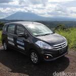 Siap Bawa Mobil Diesel Lain, Suzuki?