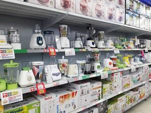 Promo Elektronik Dapur di Transmart dan Carrefour