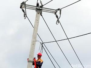 PLN Targetkan Raup Rp 150 M dari Penjualan Listrik di Babel