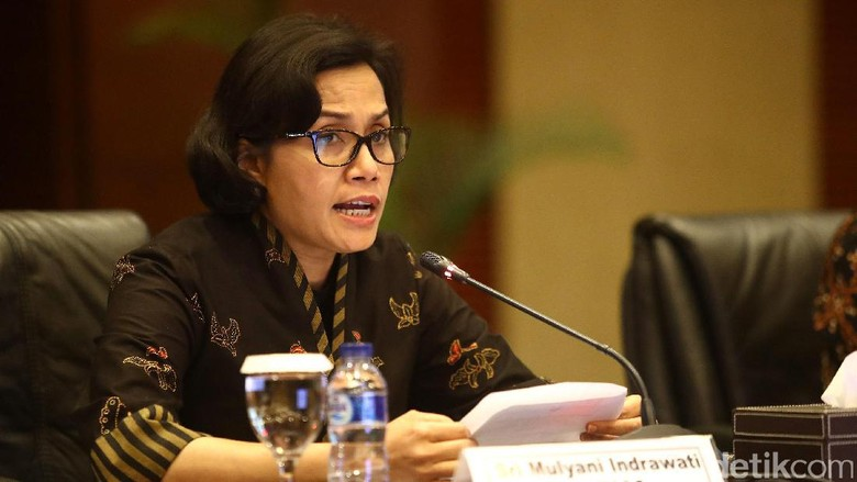 Pajak Intip Kartu Kredit, Sri Mulyani: Tak Semua Transaksi Dilihat