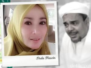 Kak Emma Kecewa terhadap Firza karena Baladacintarizieq