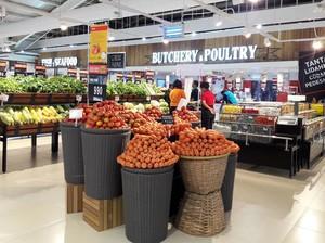 Transmart Tawarkan Promo Beragam Makanan Segar