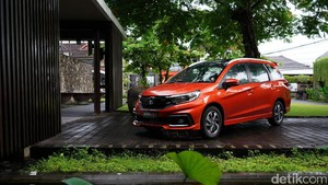 Januari-Februari, Honda Sudah Jual Sekitar 25 Ribu Mobil