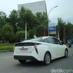 Toyota Indonesia Masih Diskusikan Prius Generasi Keempat