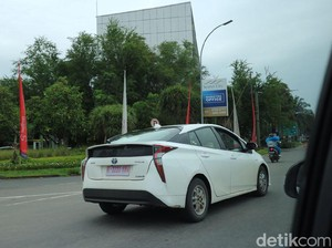 Toyota: Prius Model Anyar Meluncur dalam Waktu Dekat
