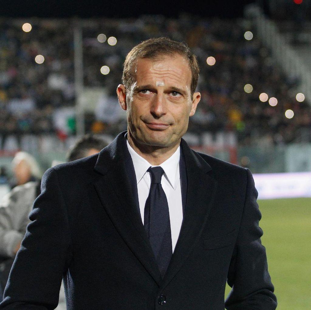 Juve Tak Boleh Terpeleset Saat Melawan Palermo