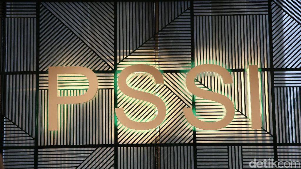 PSSI Depak Anggota Departemen Wasit terkait Kasus Pengaturan Skor