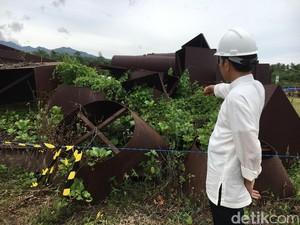 PLTU di Maluku Mangkrak 6 Tahun, Siapa Kontraktornya?