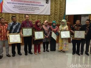 Wali Kota Risma Minta Karang Taruna Juga Rangkul Anak SD dan SMP