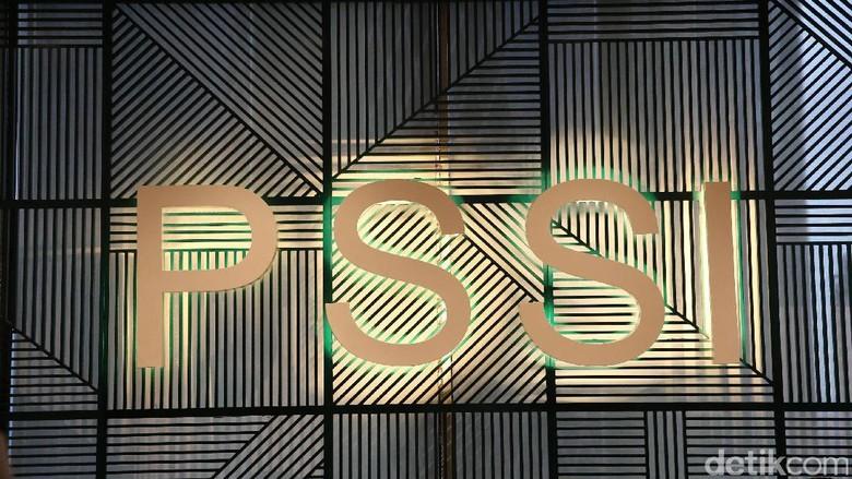 FIFA Jatuhkan Sanksi, Ini Penjelasan PSSI
