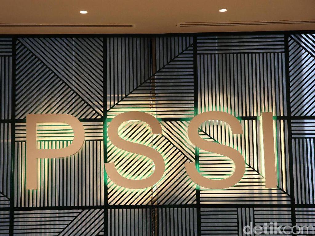 Gara-Gara Keputusan Komdis, PSSI Diteror