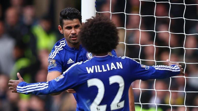 Mourinho: Chelsea Takkan Terkejar